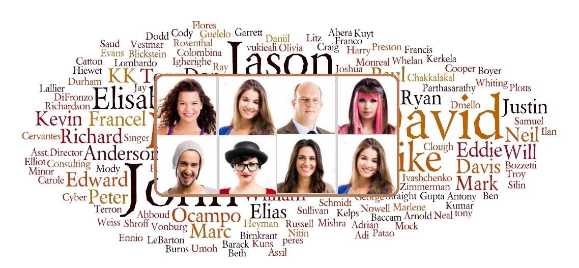 Gender Marketing and Name Gender Database