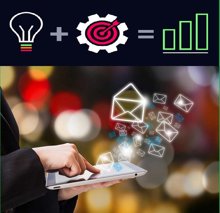 Email Marketing, Growth Hacking, Consumer Segmentation, Gender Based Segmenation
